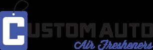 Custom Auto Air Fresheners